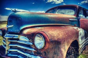 Really_Old_Car_by_Olivedrab