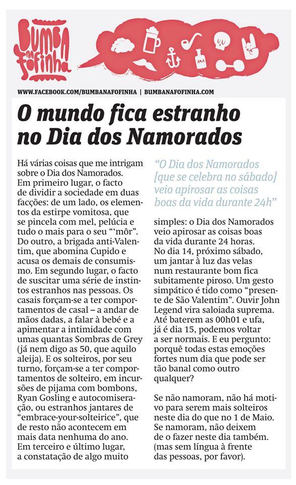 Bumba Na Fofinha - Metro